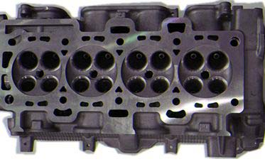 Cylinder Head For Lotus (CH-07)