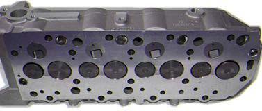 Cylinder Head For Mitsubishi (CH-12)
