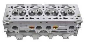 Cylinder Head For Peugeot (1.8)