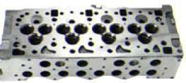 Cylinder Head For Peugeot (908531)