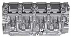 Cylinder Head For Renault (908564)