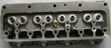 Cylinder Head For Toyota (CH-04)