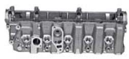Cylinder Head For VW (908057)