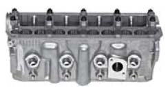 Cylinder Head For VW (908059)