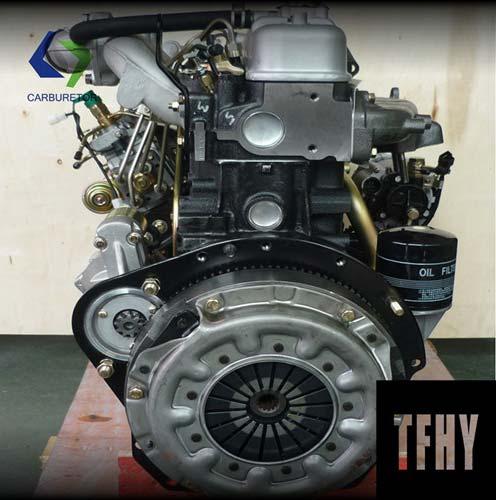 Diesel Engine For Isuzu 4JB1