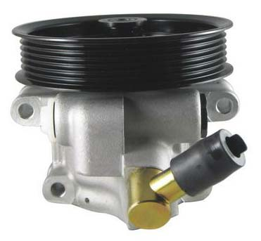 Power Steering Pump For Ford (DH-04-007)
