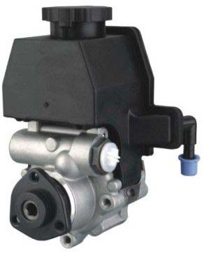 Power Steering Pump For Mercedes Benz (DH-05-001)