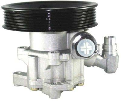 Power Steering Pump For Mercedes Benz (DH-05-010)