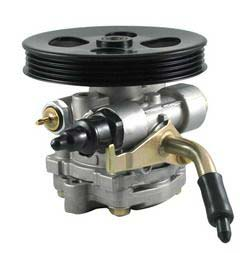 Power Steering Pump For Mitsubishi