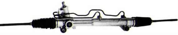 Power Steering Rack For Ford
