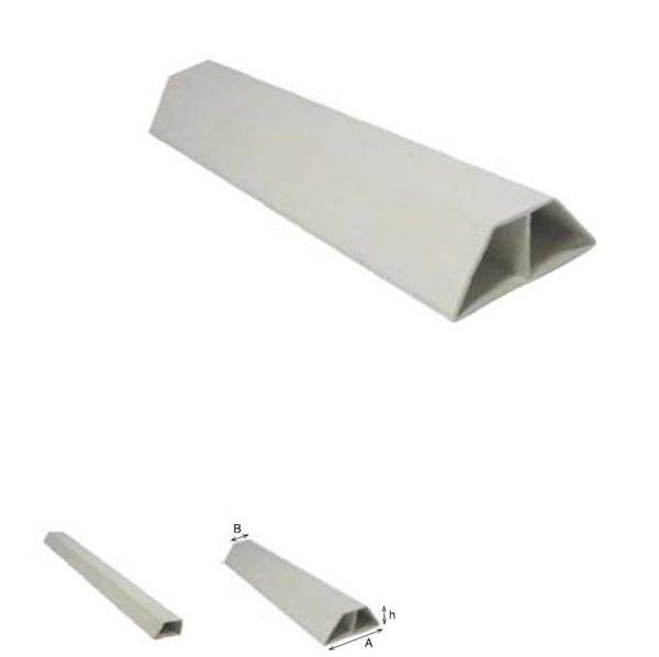 Plastic Joint Profile