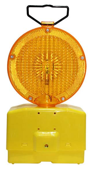 LED Road Safety Flashing Light (S1302)