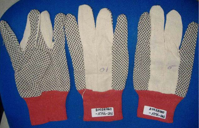 Safety Gloves (FAT GL1071-02)