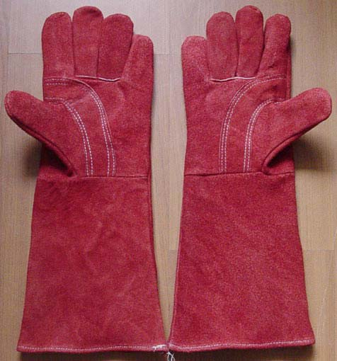 Safety Gloves (FAT GL1072-08)