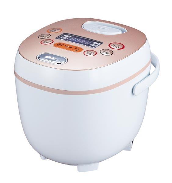 2L Korean Style Mini Rice Cooker
