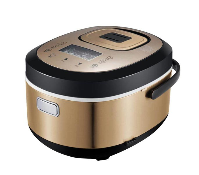 C-3L Simple & User Friendly Rice Cooker