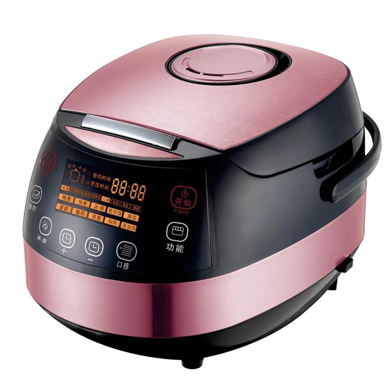 E-4L/5L Multi Function Rice Cooker