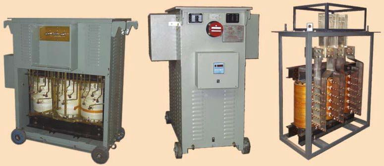 Low Tension Power Transformer