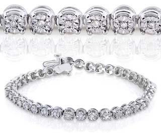 Diamond Bracelet 01