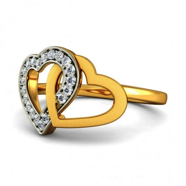Diamond Ring 06