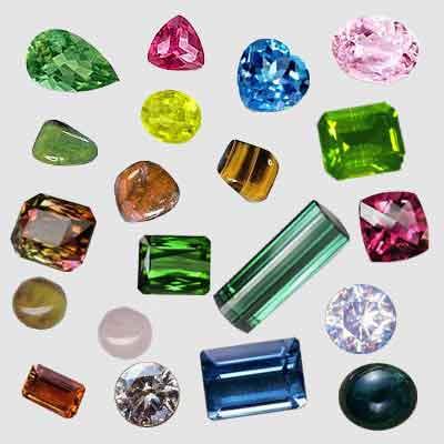 Gemstones 09