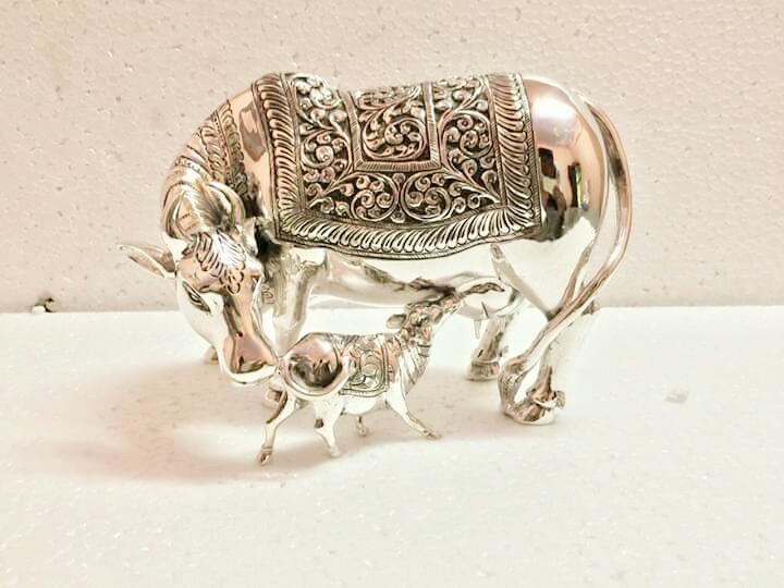 Silver Handicrafts 01