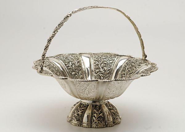 Silver Handicrafts 06