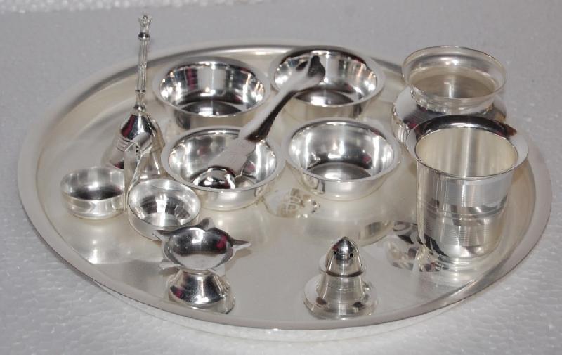Silver Handicrafts 12