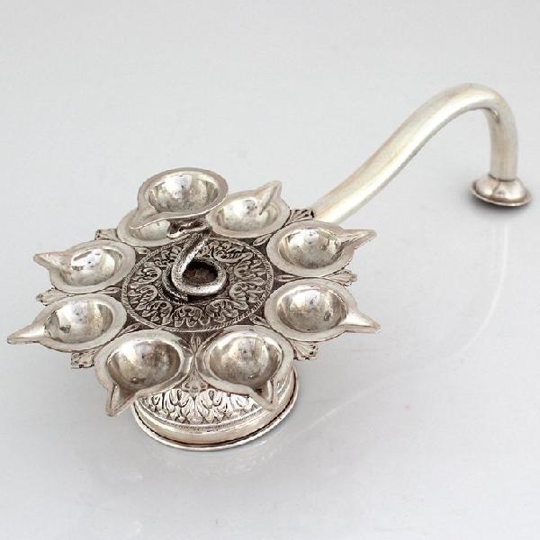 Silver Handicrafts 16