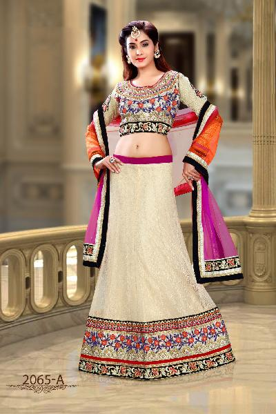 2065 Series Designer Lehenga Choli