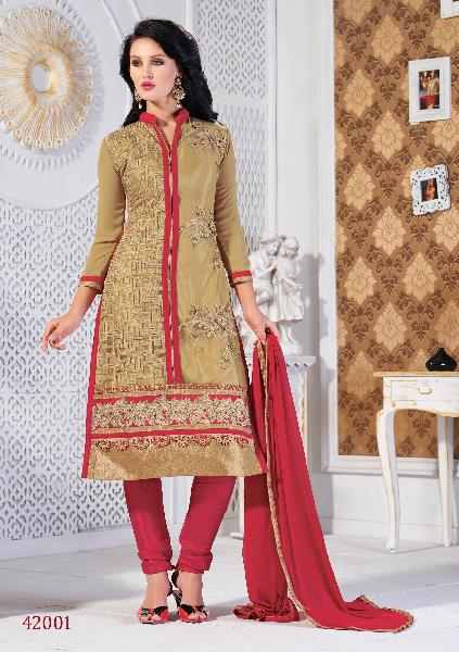 Nakshatra Designer Churidar Suits