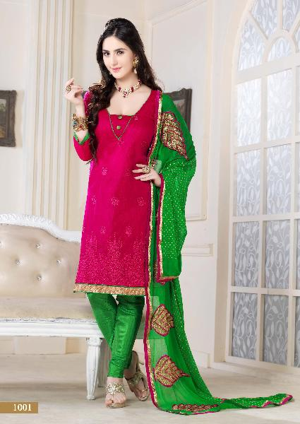 Siya Designer Suits