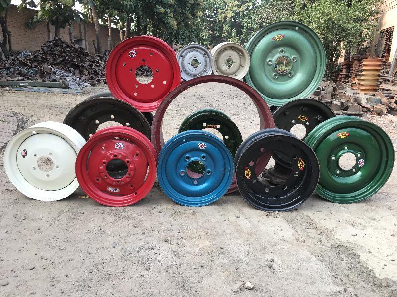 A.D.V Automobile Wheel Rims