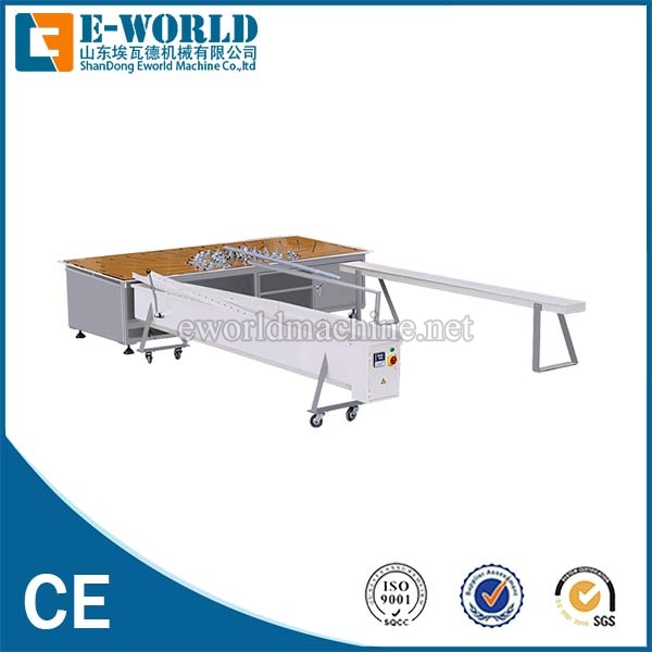 PVC Window ARC Bending Machine