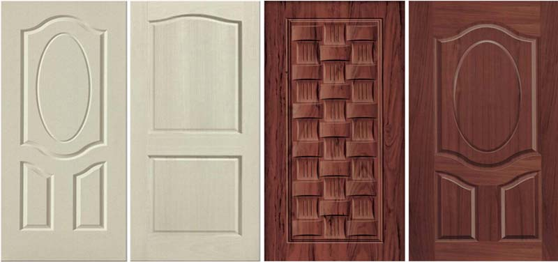 Skin Doors