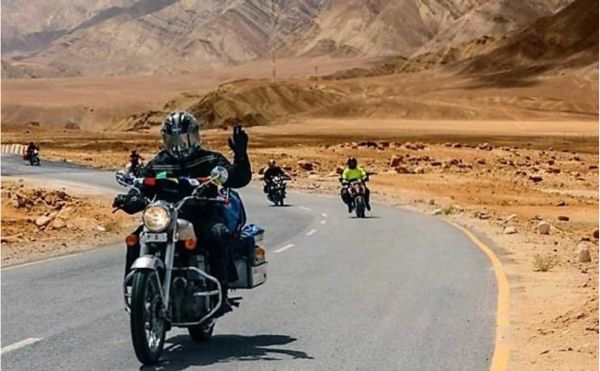 Delhi to Rajasthan Motorcycle Tour in Delhi
