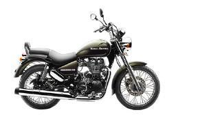 Royal Enfield Thunder Bird 500CC Rental Service