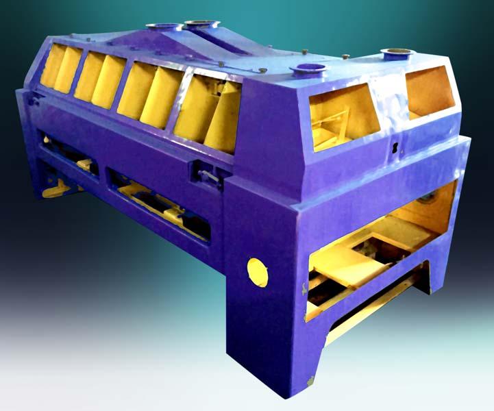 Purifier Machine For Flour Mill