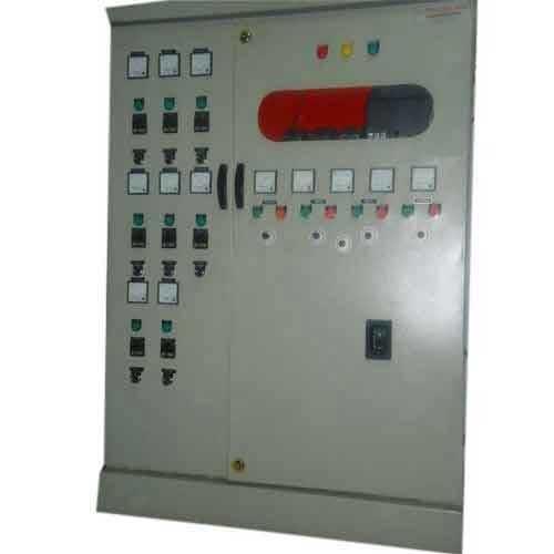 PID Control Panel