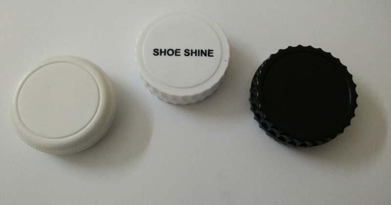 Mini Shoe Shine Sponge 01