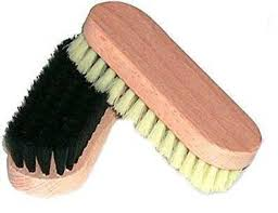 Shoe Polish Brush