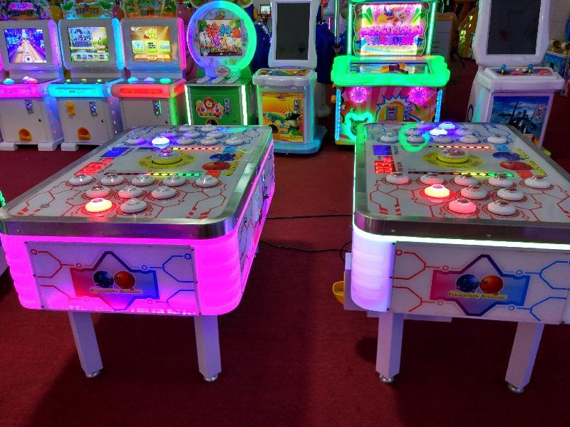 Play Peas Beating Game Machine,Play Peas Beating Game