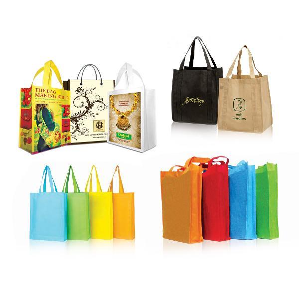 Non Woven Carry Bag 01