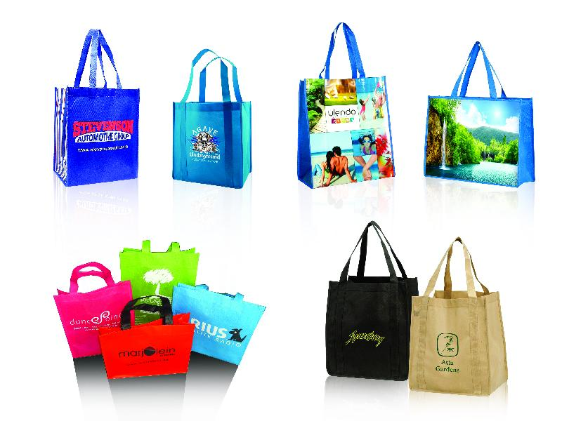 Non Woven Carry Bag 04