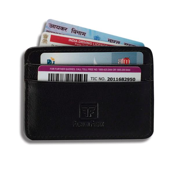 PVC Card Holder 02