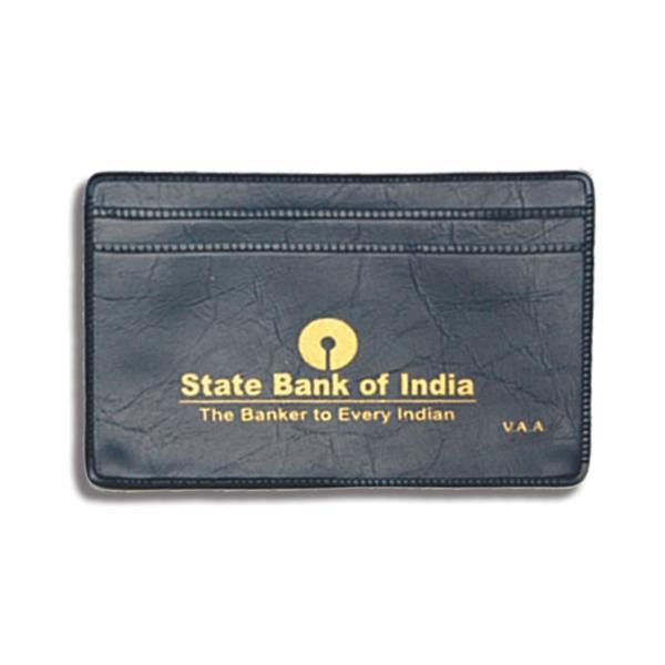 PVC Card Holder 03