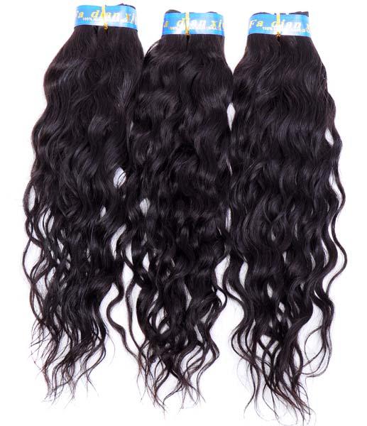 Black Human Hair