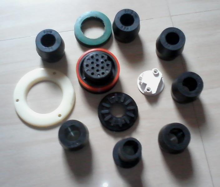 Railway Spare Parts 02