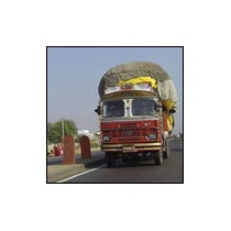Road Transportation Contractor
