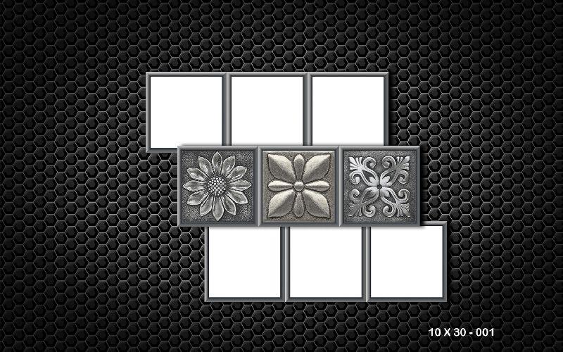 250 x 750 mm Ceramic Wall Tiles